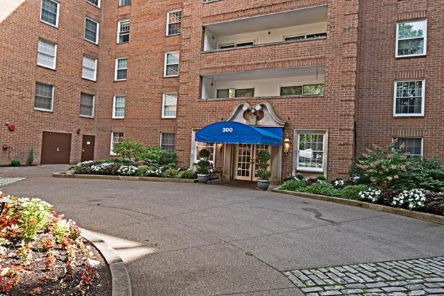 300 Fox Chapel Road #315, O'hara, PA 15238 (MLS #1401929) :: Broadview Realty