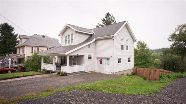 335 New Castle St, Slippery Rock Boro, PA 16057 (MLS #1401933) :: Broadview Realty
