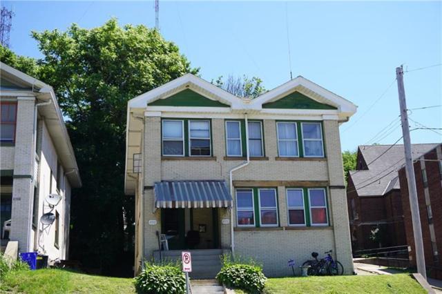 4100-4102 Perrysville Ave., Observatory Hill, PA 15214 (MLS #1401981) :: REMAX Advanced, REALTORS®