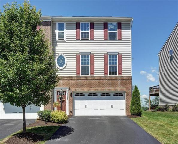 1145 Bayberry Dr, North Strabane, PA 15317 (MLS #1402023) :: The SAYHAY Team