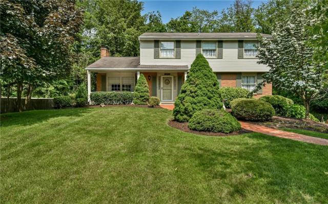 4081 Tall Timber Dr, Hampton, PA 15101 (MLS #1402054) :: Broadview Realty