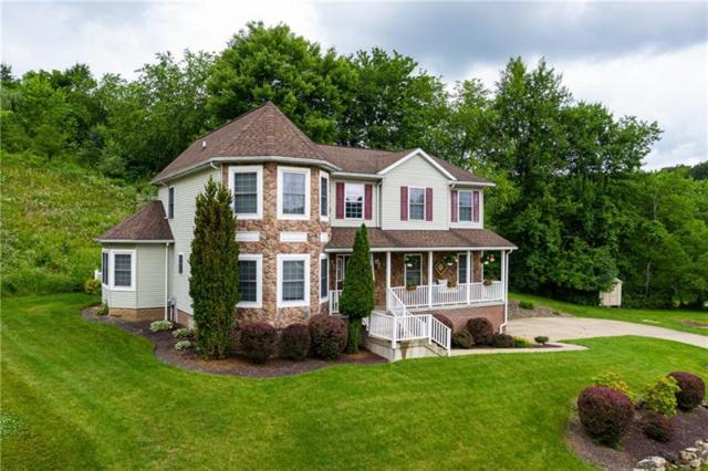 9901 Le Grand Dr, Mccandless, PA 15090 (MLS #1402139) :: Broadview Realty