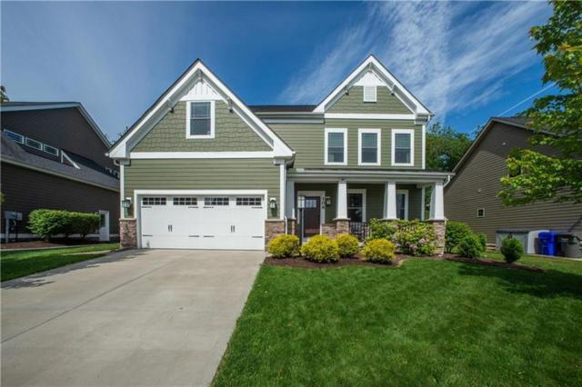 106 Granite Ridge Cir, Adams Twp, PA 16046 (MLS #1402143) :: Broadview Realty