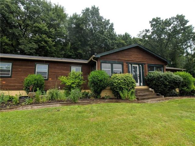 121 Baney, Forward Twp - But, PA 16053 (MLS #1402212) :: Broadview Realty
