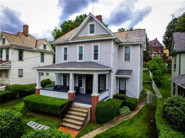 532 E Pearl St, City Of But Ne, PA 16001 (MLS #1402225) :: Broadview Realty