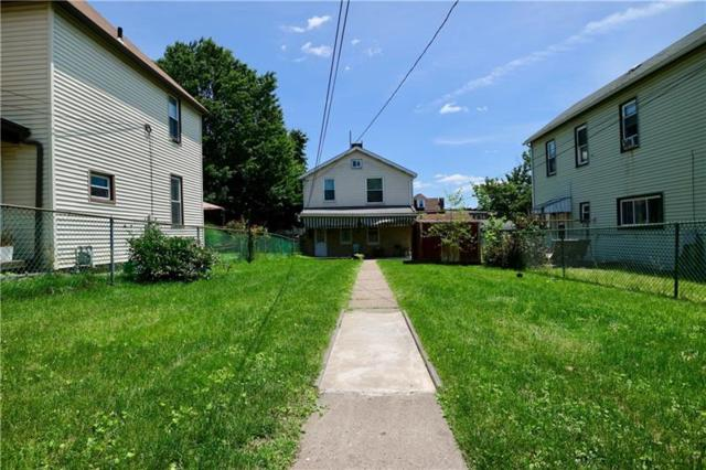 228 Homestead Street #2, Swissvale, PA 15208 (MLS #1402259) :: REMAX Advanced, REALTORS®