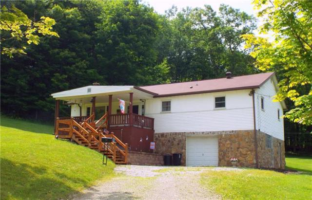 114 Montana Lane, Fairfield Twp, PA 15944 (MLS #1402268) :: Broadview Realty