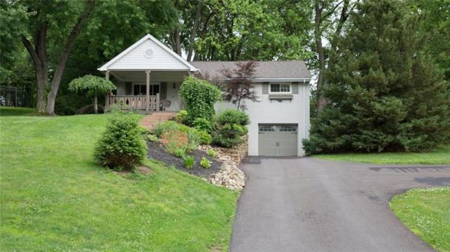 2437 Lakemont Dr, Hampton, PA 15044 (MLS #1402324) :: Broadview Realty