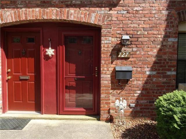 727 Pennsbury Blvd, Pennsbury, PA 15205 (MLS #1402343) :: Broadview Realty