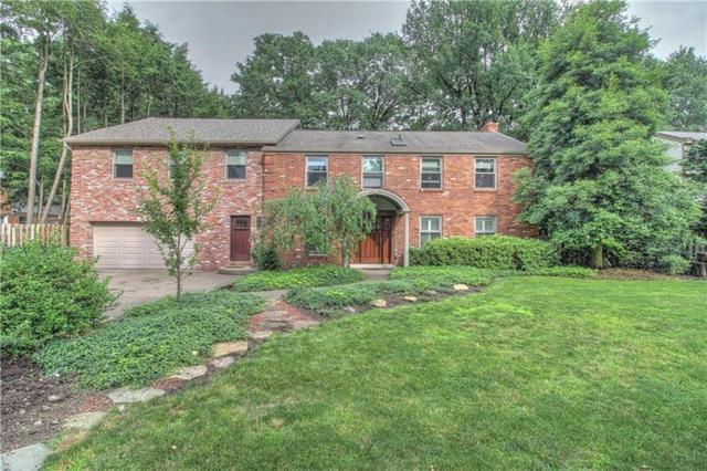 406 Orchard St, Osborne Boro, PA 15143 (MLS #1402378) :: Broadview Realty