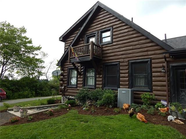 115 Highpoint Drive, Somerset Twp, PA 15501 (MLS #1402389) :: Broadview Realty