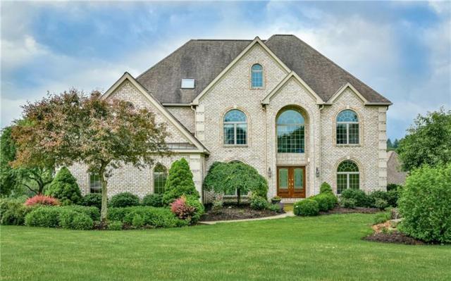 207 Huch Farm, Adams Twp, PA 16046 (MLS #1402437) :: Broadview Realty