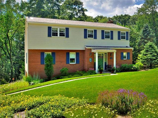 2514 Saddle Drive, Hampton, PA 15101 (MLS #1402440) :: Broadview Realty