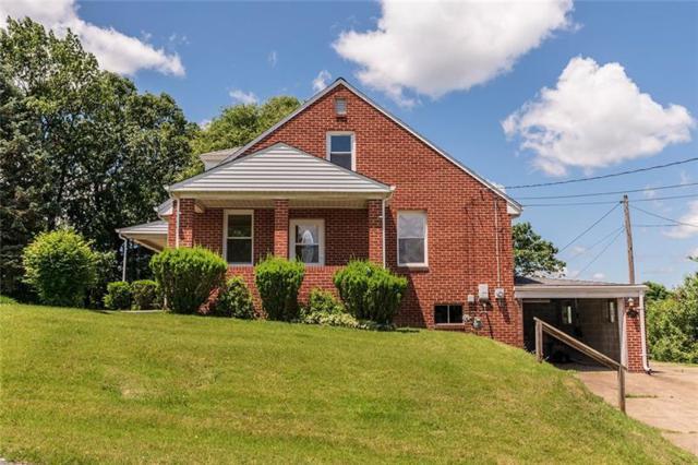 134-136 Delaware Ave, Vandergrift - Wml, PA 15690 (MLS #1402467) :: Broadview Realty