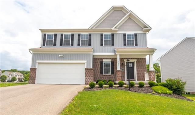 101 Old Hickory Rd, Cranberry Twp, PA 16063 (MLS #1402480) :: REMAX Advanced, REALTORS®