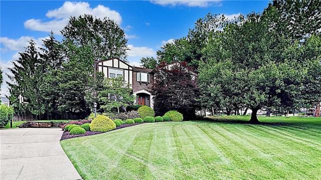 4711 Treeline Dr, Hampton, PA 15101 (MLS #1402497) :: Broadview Realty