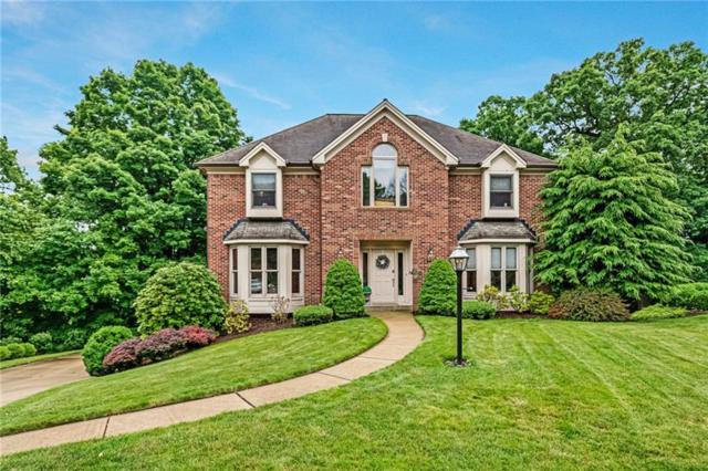 138 Radcliff Dr, Ross Twp, PA 15237 (MLS #1402516) :: Broadview Realty