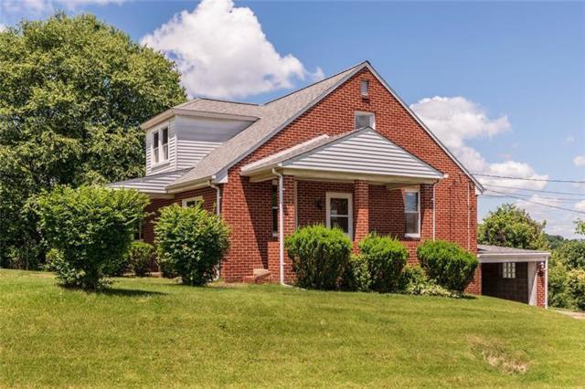 134-136 Delaware Ave, Vandergrift - Wml, PA 15690 (MLS #1402572) :: Broadview Realty
