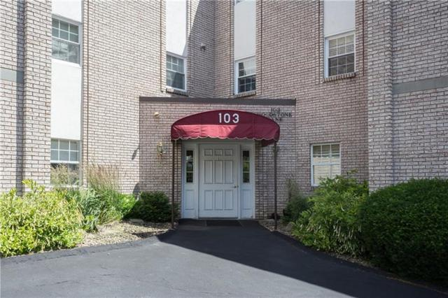 103 Woodstone Ln #53, New Kensington, PA 15068 (MLS #1402586) :: REMAX Advanced, REALTORS®