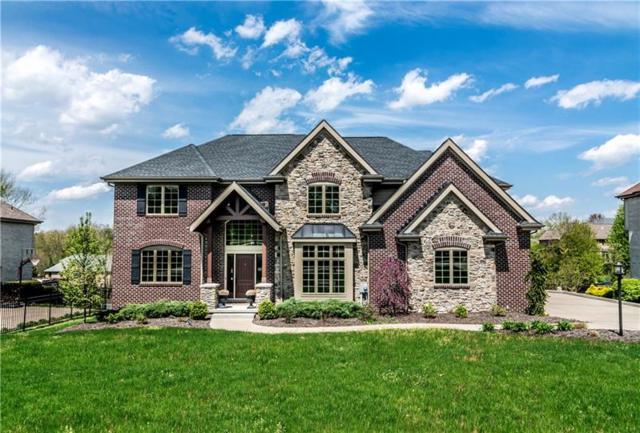 1608 English Oak Court, Franklin Park, PA 15090 (MLS #1402642) :: Broadview Realty