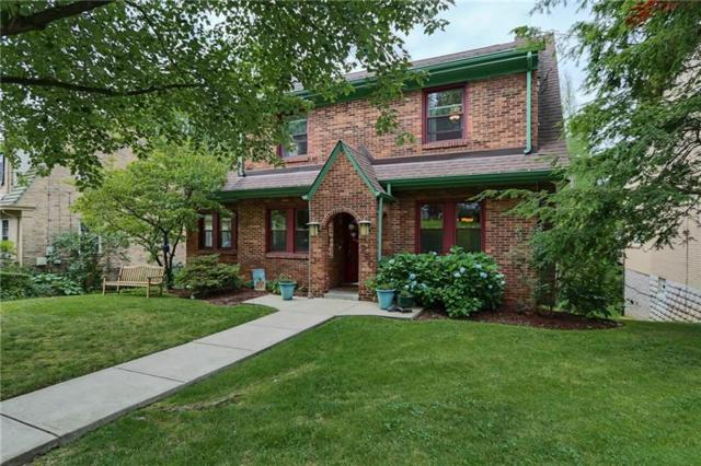 260 Parkway Drive, Mt. Lebanon, PA 15228 (MLS #1402649) :: REMAX Advanced, REALTORS®
