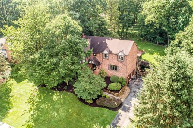 2830 Ridge Drive, Hampton, PA 15101 (MLS #1402655) :: Broadview Realty