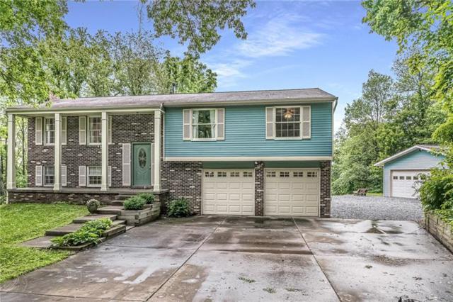121 Amber Lane, Valencia Boro, PA 16059 (MLS #1402753) :: Broadview Realty