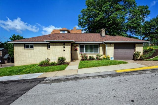 100 Georgetown Ave, West View, PA 15229 (MLS #1402765) :: Broadview Realty