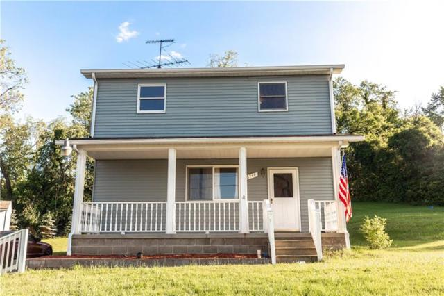 6744 Old Mars Crider, Cranberry Twp, PA 16066 (MLS #1402864) :: Broadview Realty