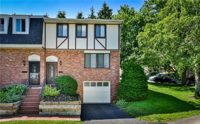 4400 Laurel Oak Drive, Hampton, PA 15101 (MLS #1402872) :: Broadview Realty