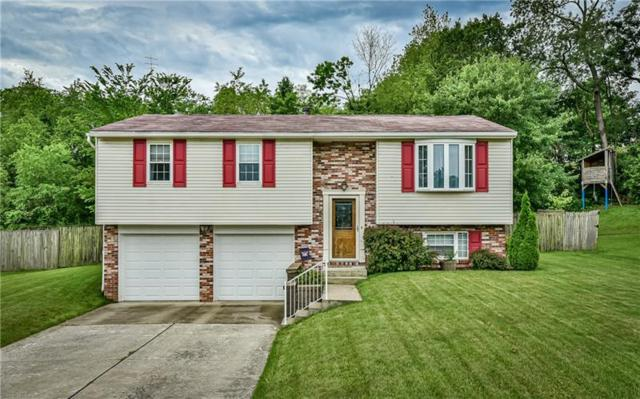 302 Brookston Dr, Cranberry Twp, PA 16066 (MLS #1403011) :: Broadview Realty