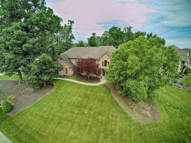 2179 South Villa Drive, Hampton, PA 15044 (MLS #1403067) :: Broadview Realty