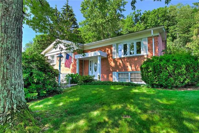 9479 Springfield Dr, Mccandless, PA 15101 (MLS #1403101) :: Broadview Realty