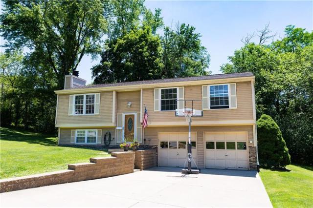 1 Pearl Avenue, Ross Twp, PA 15229 (MLS #1403139) :: Broadview Realty