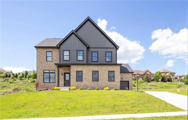 316 Spindle Ct, North Strabane, PA 15317 (MLS #1403439) :: REMAX Advanced, REALTORS®
