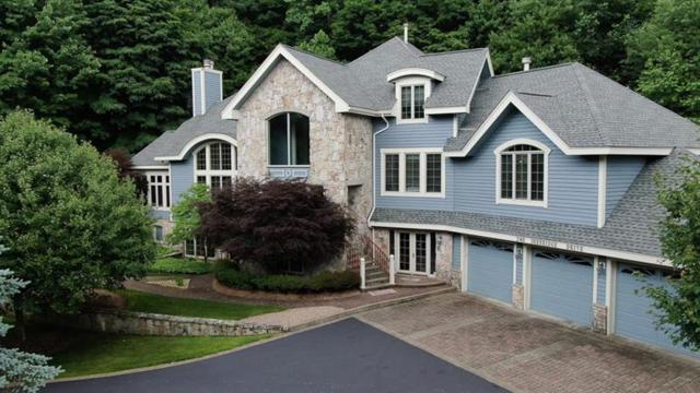 240 Deer Ridge Lane, Seven Springs Resort, PA 15622 (MLS #1403874) :: REMAX Advanced, REALTORS®