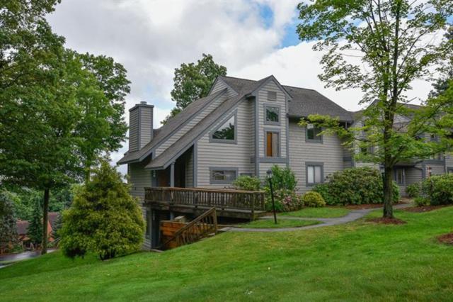 4607 Swiss Mountain Drive, Seven Springs Resort, PA 15622 (MLS #1403885) :: Dave Tumpa Team