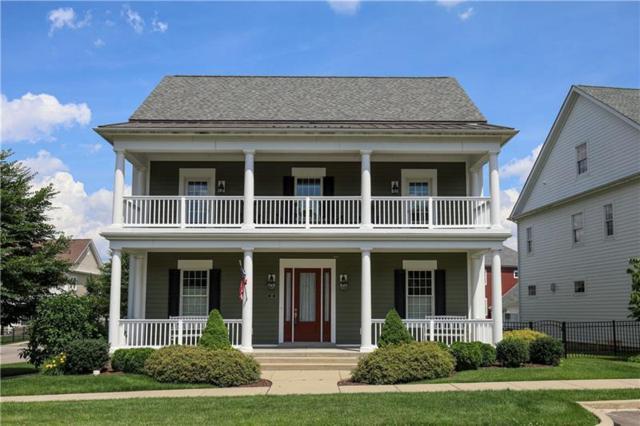 25 Riverfront Street, Oakmont, PA 15139 (MLS #1404044) :: Broadview Realty