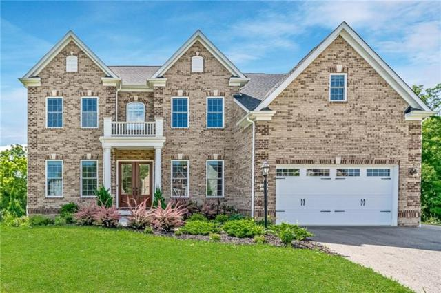 1420 Chadworth Court, Franklin Park, PA 15237 (MLS #1404402) :: Broadview Realty