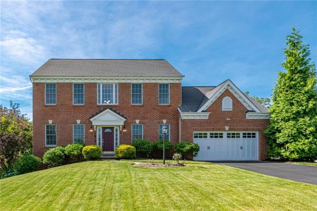 1824 Franklin Run Court, Franklin Park, PA 15237 (MLS #1404403) :: Broadview Realty