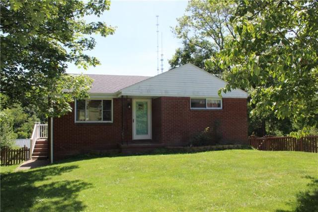 824 E Beall Ave, Canton Twp, PA 15301 (MLS #1404449) :: Broadview Realty