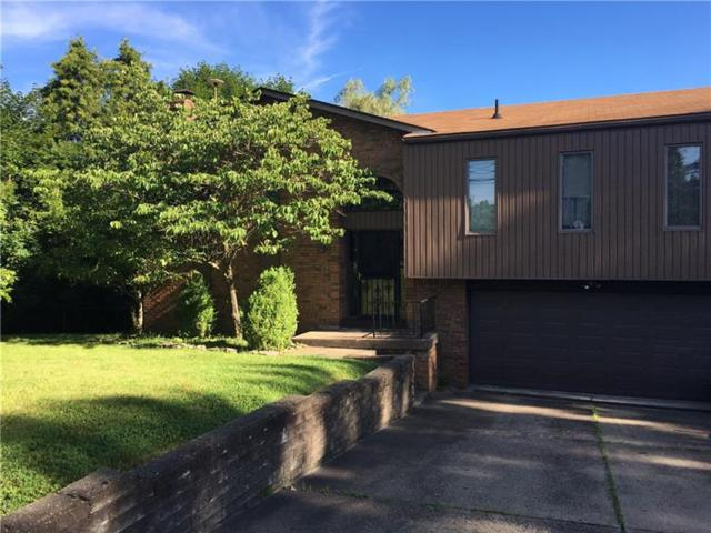 1546 Ingomar Rd, Franklin Park, PA 15237 (MLS #1404665) :: Broadview Realty