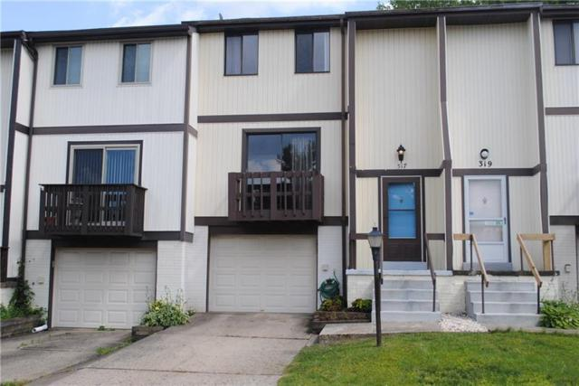 317 Parkwood Dr, Cranberry Twp, PA 16066 (MLS #1404688) :: REMAX Advanced, REALTORS®