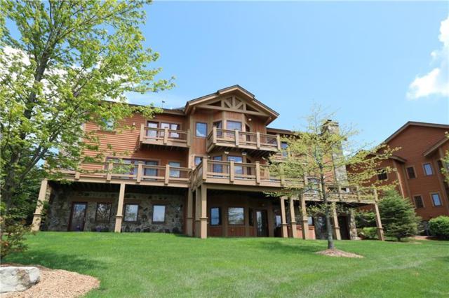 117 Woodside Crescent, Seven Springs Resort, PA 15622 (MLS #1404692) :: Dave Tumpa Team