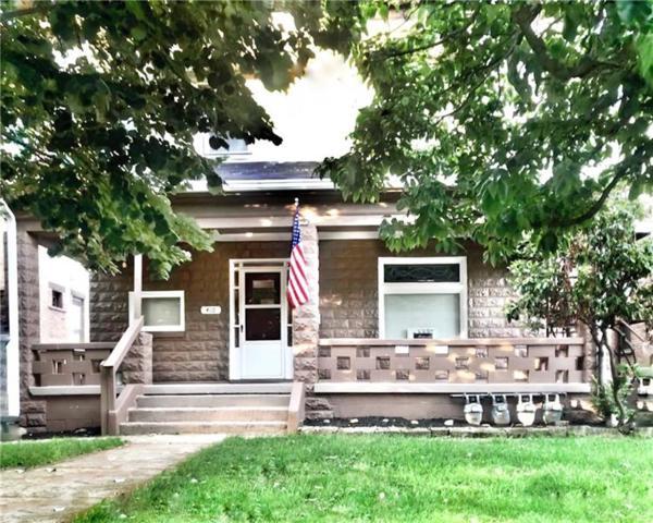 410 E End Ave, Beaver, PA 15009 (MLS #1404771) :: REMAX Advanced, REALTORS®