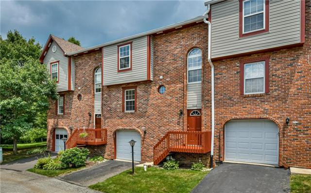 506 Carters Grove Dr, Richland, PA 15044 (MLS #1404786) :: Broadview Realty