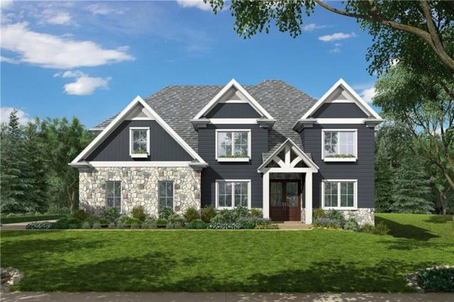 (LOT 35) 136 Lynwood Drive, Adams Twp, PA 16033 (MLS #1404976) :: Broadview Realty