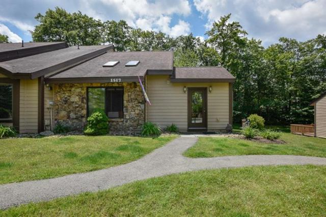 1517 Tailor Wy., Hidden Valley, PA 15502 (MLS #1405001) :: Broadview Realty