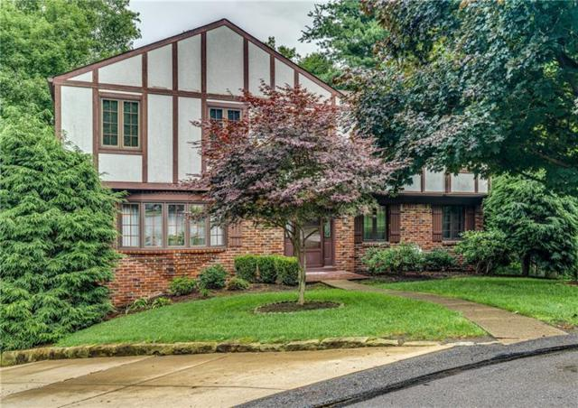 155 Hidden Valley Drive, West View, PA 15237 (MLS #1405068) :: Broadview Realty