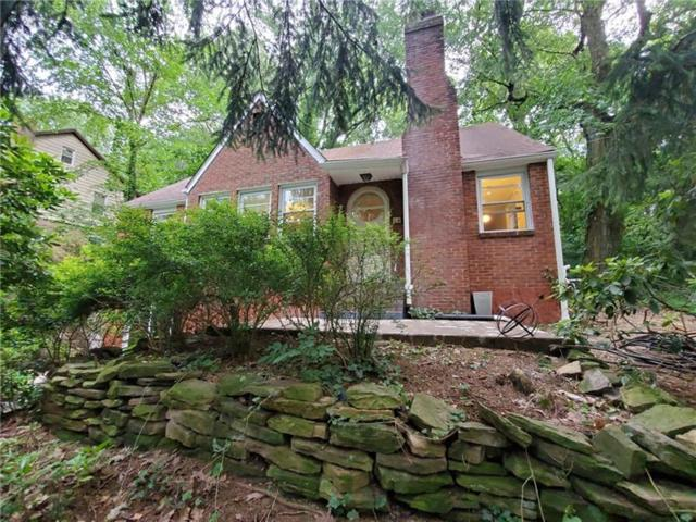 14 Wilkins Rd, Forest Hills Boro, PA 15221 (MLS #1405111) :: Broadview Realty
